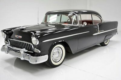 Chevrolet Bel Air  Mild Custom 350ci V8 700R4 Trans 3k Miles Since Build