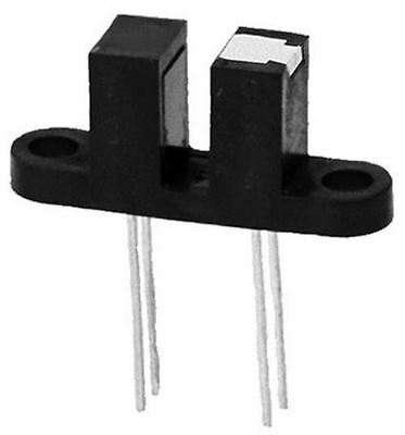 Optek OPB866T55 Screw Mount Slotted Optical Switch, Transistor Output