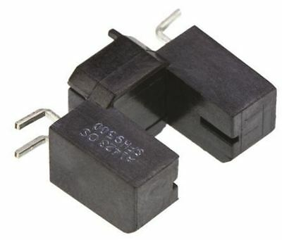 SFH 9500 Surface Mount Slotted Optical Switch, Phototransistor Output