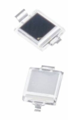 Osram Opto BPW 34 SR IR + Visible Light Si Photodiode, 60 °, Surface Mount DIP