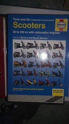 haynes scooters