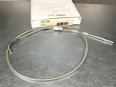 "IA13S Banner Fiber Optic Cable 36"" Length 17290"