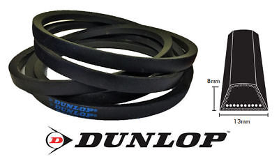 A SECTION DUNLOP V BELT SIZES A18 - A77 ** 5% OFF 3+ Belts **