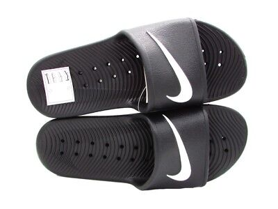 info for db77b 68511 Nike Ciabatta Kawa Shower Nero-Bianco 832528-001
