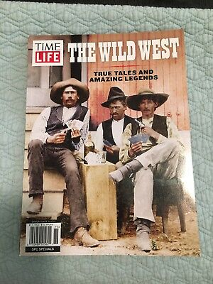 Time Life The Wild West