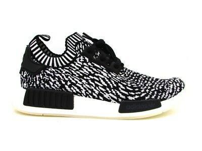 ADIDAS NMD R1 PK Winter Pack Sz. US12 Limited Ed. (Yeezy Off