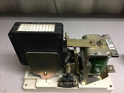 New!!! Ge General Electric Dc Contactor 600V 900 Amp Ds303A7A01Lxa002Xm