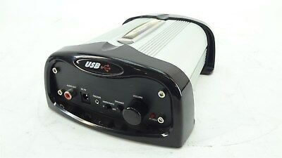 Voice Solutions X778 USB Flash Drive Music-On-Hold Player