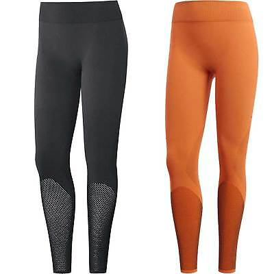2d244d352b2e2 NEW Adidas Women's Athletic Apparel Warp Knit Workout Training Tights