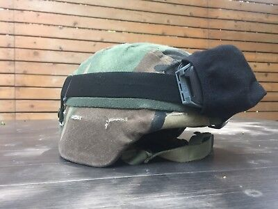 US Army ACH/MICH Helmet Size Large