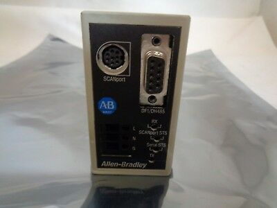 New Allen-Bradley 1203-Gd2 Communication Module