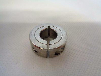 New Climax 1C-050-S Clamping Collar