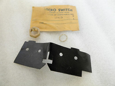New Micro Switch # 1Pa19 Hardware Kit For Limit Switch