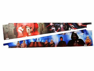 Star Wars Inside Art Blades Star Wars Episode 1 #502-7049-00