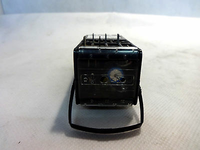 New Not In Box  Ge General Electric Cr120Kl00202Ab Latch Relay
