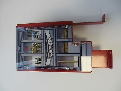 Stern Fire House Figure #550-7542-00