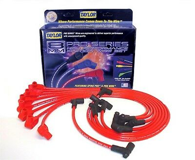 Ignition Wire Set Taylor Cable 74202