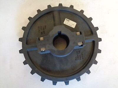 New Rexnord Ns7700-21T 1-1/4 Kwss Sprocket P/n 614-63-3