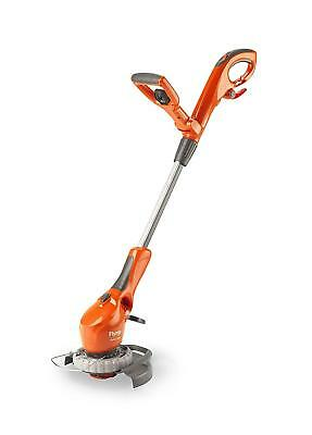 Flymo Contour 500E Electric Grass Trimmer And Edger 500 W Cutting Width 25 Cm UK