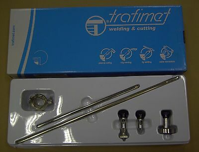 Plasma Cutter Circle Cutting Guide Kit - Fit Various Hypertherme Plasma Cutters