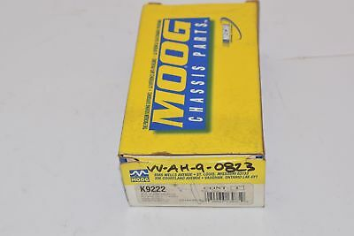 NEW Moog Automotive K9222 Front Suspension Stabilizer Sway Bar Link Kit