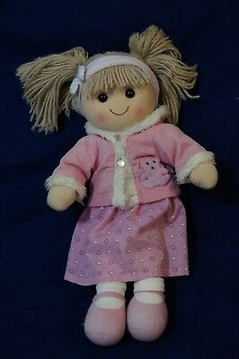 Rag Doll Hopscotch Collectibles
