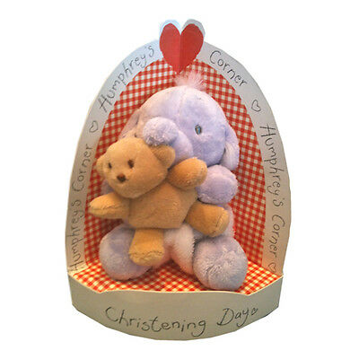 Humpreys Corner Soft Toy (Christening Day)