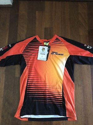 Perth Scorchers First Season Jersey Impossible To Find Size S Brand New Kooga