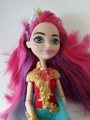 Meershell Mermaid Core Ever After High Doll Excellent used cond