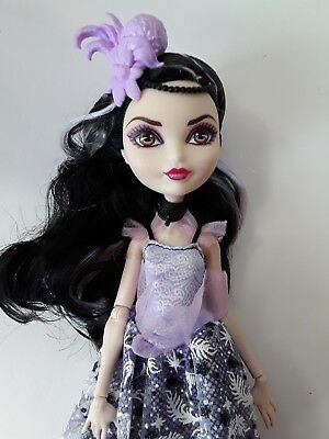 Duchess Swan Core Ever After High Doll Excellent used cond