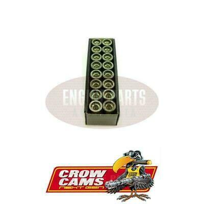 Crow Cams Solid Lifter Set For Ford Cleveland 351, 302, & 400 AT2000-16