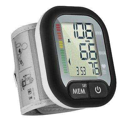 Blood Pressure Monitor for Home Use with Large Cuff 13.5cm-21.5cm