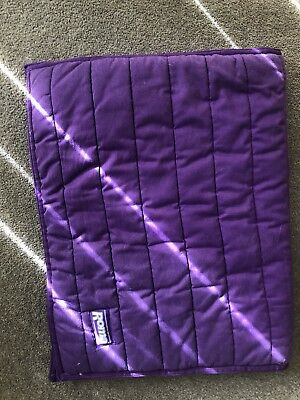 Roma Saddle Pad