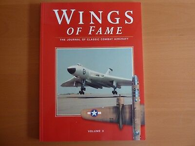 Wings of Fame Volume 3