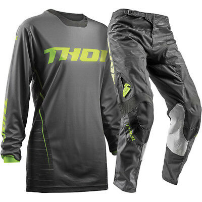THOR Pulse Womens Ladies MX Pants With FREE Matching Jersey **SPECIAL**