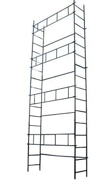 Pack structure echafaudage 8m x 3m