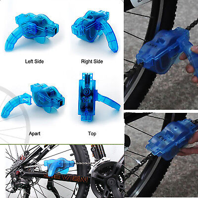 Machine Park Tool Cm 5.2 All Bike Chain Cleaner Cyclone Bicycle Cycling Scrubber