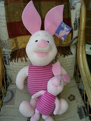 Piglet and baby fisher price disney