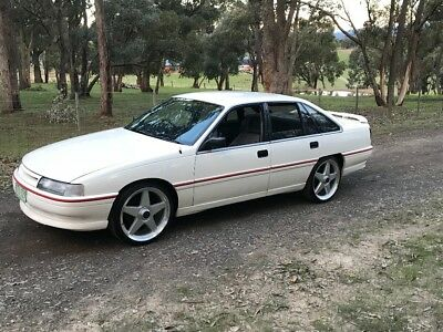 Vn Holden Commodore Limited Edition Build No.87
