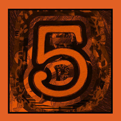 Ed Sheeran 5 Cd Set