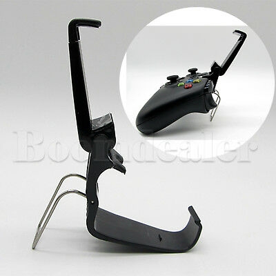 Universal Phone Mount Bracket Hand Grip Stand for XBOX ONE S Slim Ones Controlle