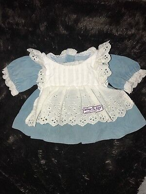 Cabbage Patch Country Dress