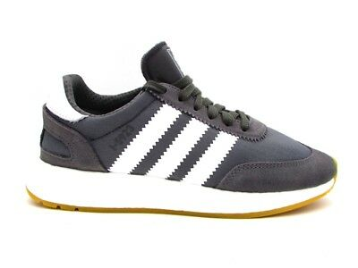 the latest 6a6ae 1ad97 Adidas I-5923 Sneakers Grigio Bianco D97345