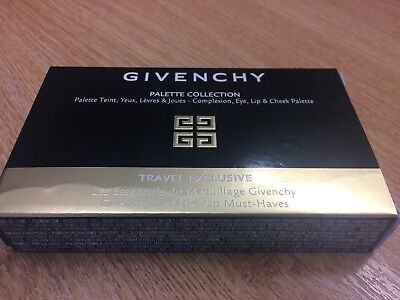 """Givenchy """"Le make up must haves"""" palette 105g BRAND NEW"""
