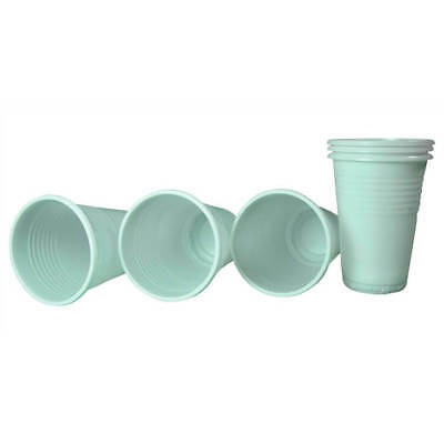 Vending Cups Biodegradable Tall 7oz 200ml Pack 100
