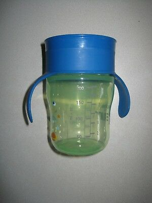 Philips Avent My Natural Drinking  Cup 9 oz