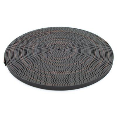 6mm GT2 RF Fiber Glass Reinforced Rubber Timing Belt for 3D Printer, 10 M A5A4