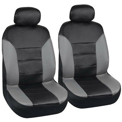THICK VINYL ALL OVER SEAT SUZUKI ALTO BLACK LEATHER CAR FRONT SEAT COVERS