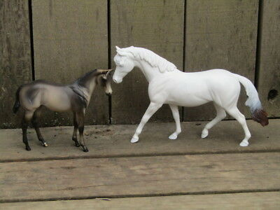 Peter Stone Body Lot of 2 Projects Pony and Weanling