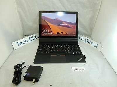 LENOVO THINKPAD X1 Tablet 12
